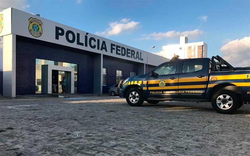 PF investiga desvios de recursos em prefeitura de cidade paraibana