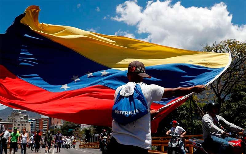 Tribunal venezuelano proíbe exibição de documentário crítico do regime