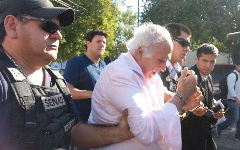 Justiça de São Paulo revoga prisão domiciliar de Roger Abdelmassih