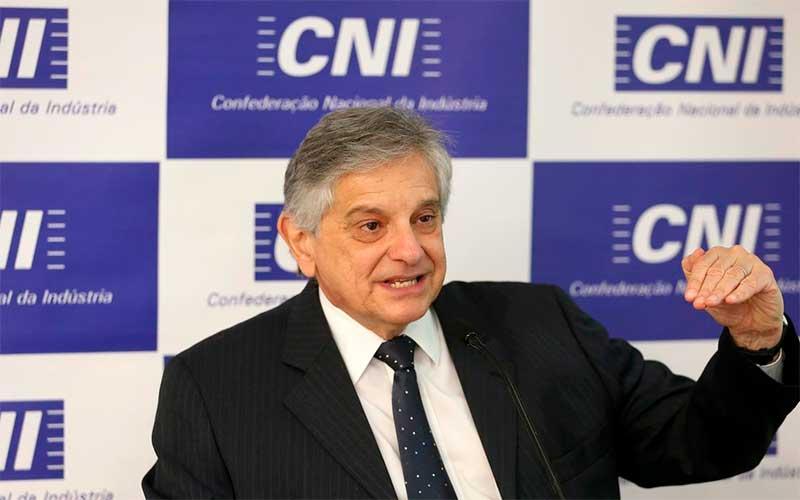 CNI: tributação sobre renda das empresas é uma das mais altas do mundo