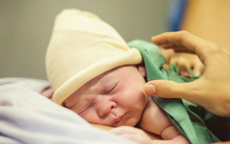 Campanha da ANS reforça importância do parto normal