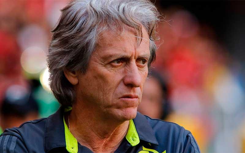 Jesus revela dois convites de clubes chineses e diz que não sabe se fica no Flamengo