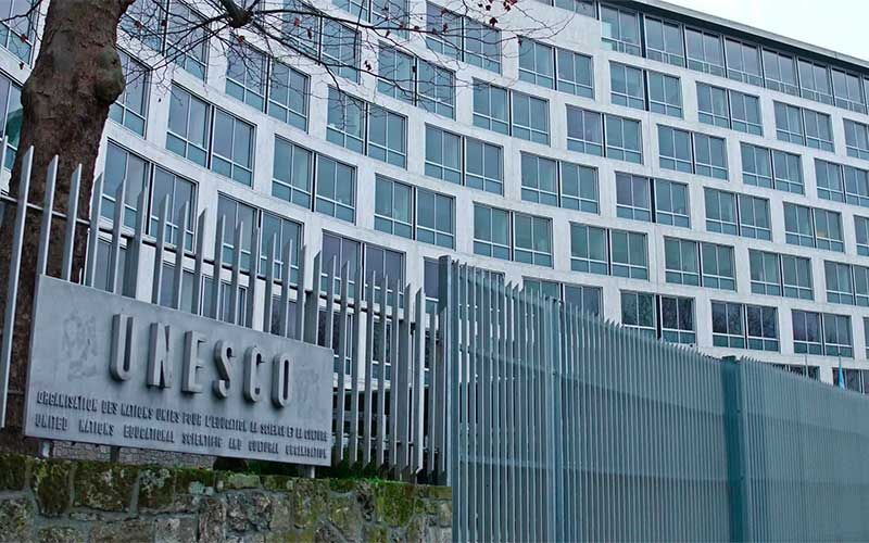 Unesco adverte EUA para não ameaçar patrimônio cultural do Irã