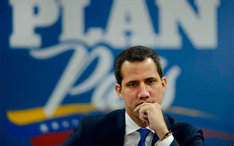 Juan Guaidó afirma que presidirá sessão na Assembleia Nacional
