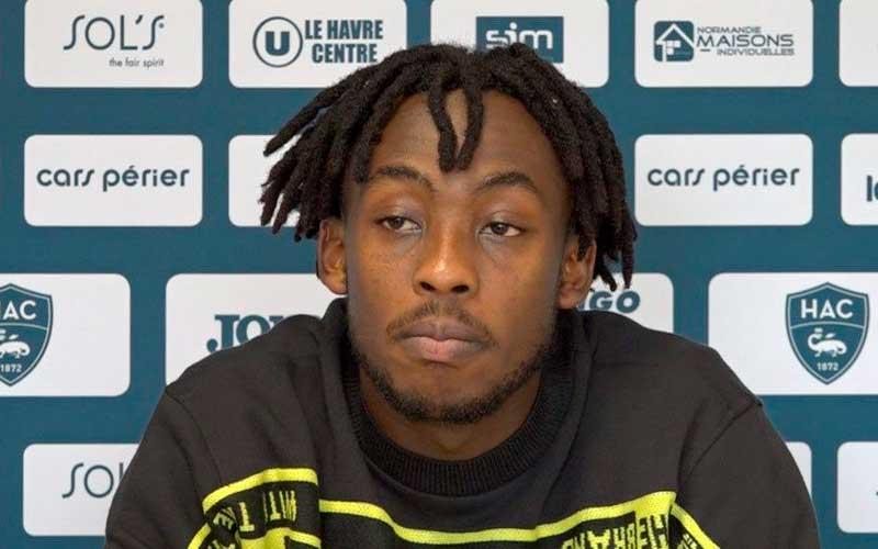 Flamengo fez proposta para contratar atacante destaque no futebol francês