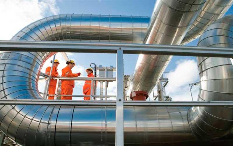 Universitários vão gerar soluções para desafios do setor de óleo e gás