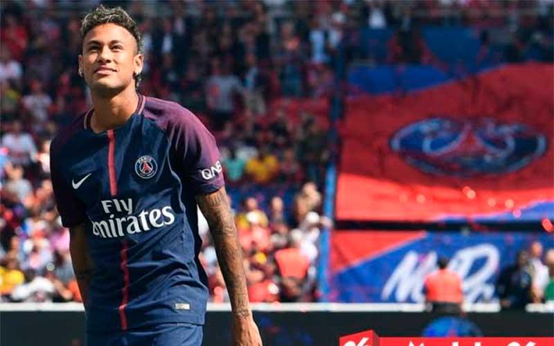 Iniesta defende volta de Neymar ao Barcelona