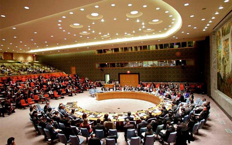 Irã diz às Nações Unidas que quer evitar mais conflitos