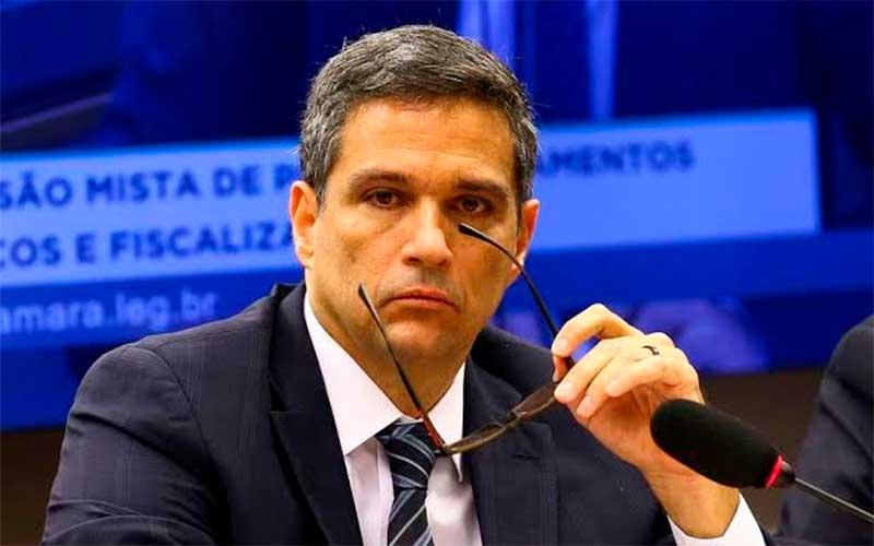 Campos Neto prevê aprovação da autonomia do BC no primeiro trimestre