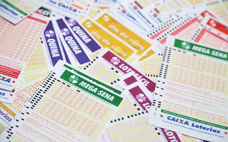 Loterias da Caixa têm alterações devido ao novo coronavírus