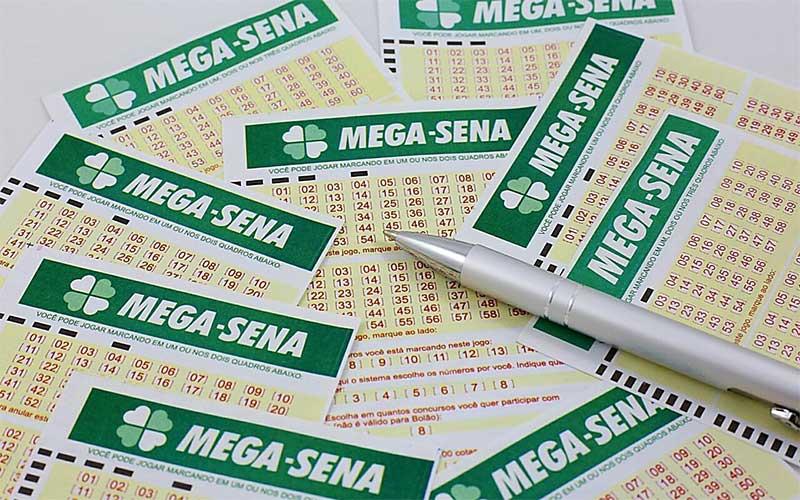 Mega-Sena sorteia nesta quarta-feira prêmio de R$ 1 milhão