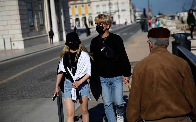 Portugal amplia amparo social em meio à pandemia