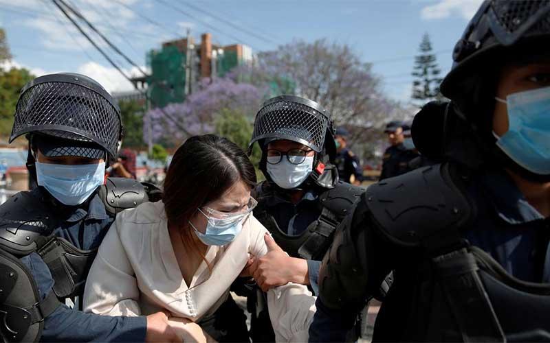 """Pandemia gera """"tsunami de ódio e xenofobia"""""""
