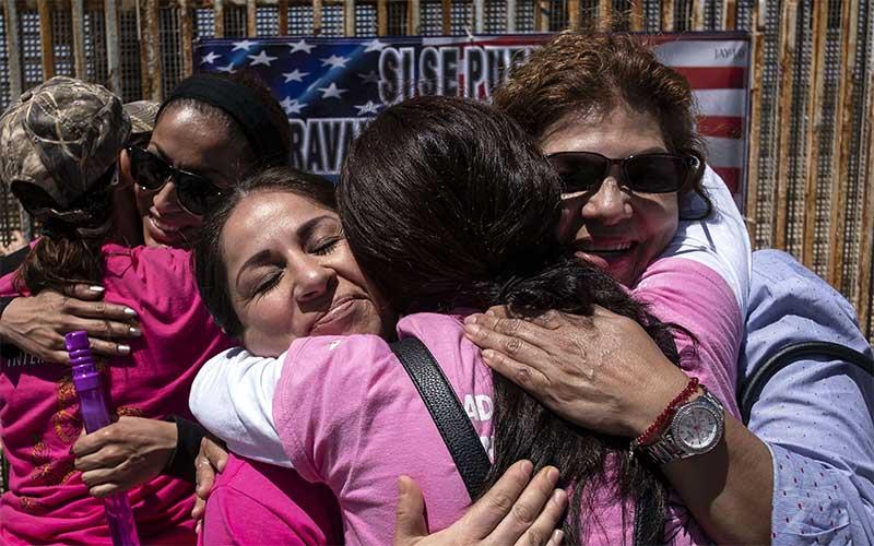 Dia das Mães coincide com semana de pico do novo coronavírus no México