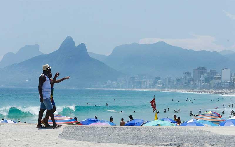 Governo edita MP que libera R$ 5 bilhões para o setor de turismo