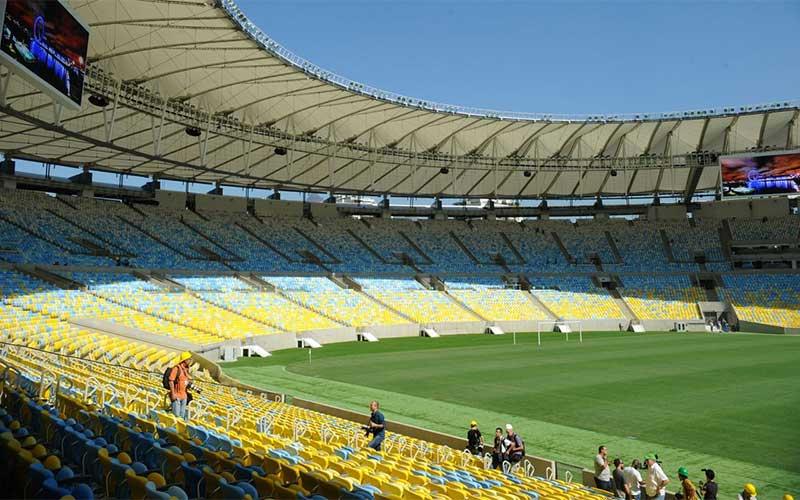 Clubes assinam nota pelo retorno do futebol, exceto Flu e Botafogo