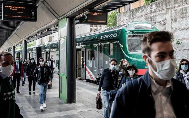 Argentina prorroga quarentena até 24 de maio