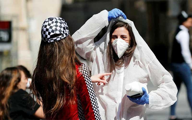 Morte por coronavírus cresce com mais velocidade entre jovens em São Paulo