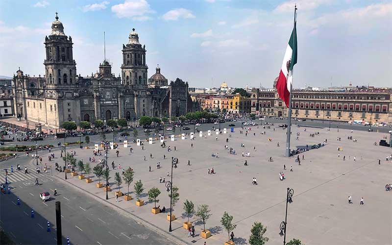 México teme que pandemia leve milhões de pessoas para a pobreza