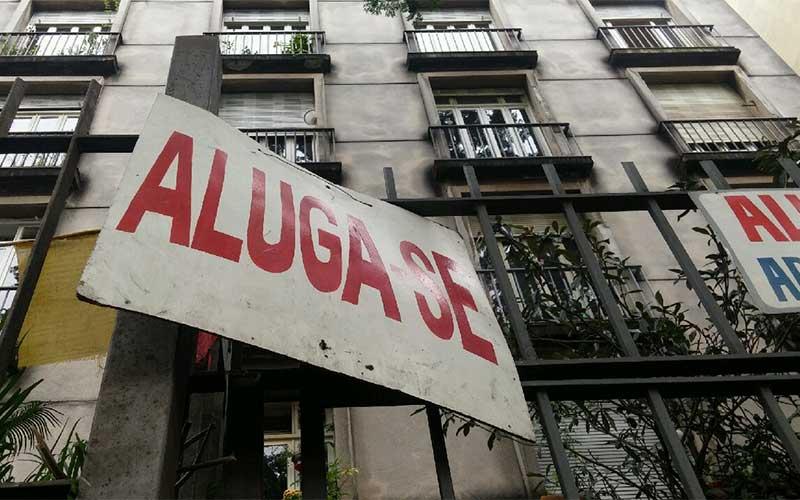 Índice que reajusta aluguel acumula inflação de 5,87% em 12 meses