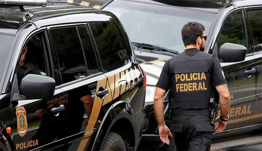 PF cumpre 5 mandados de prisão por fraudes na saúde na operação Lava Jato