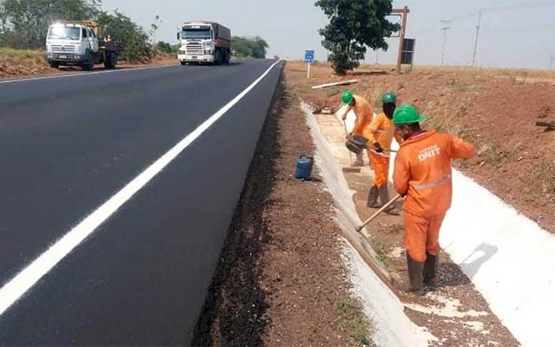TCU recebe plano de concessão das BRs-163/230 em Mato Grosso e no Pará