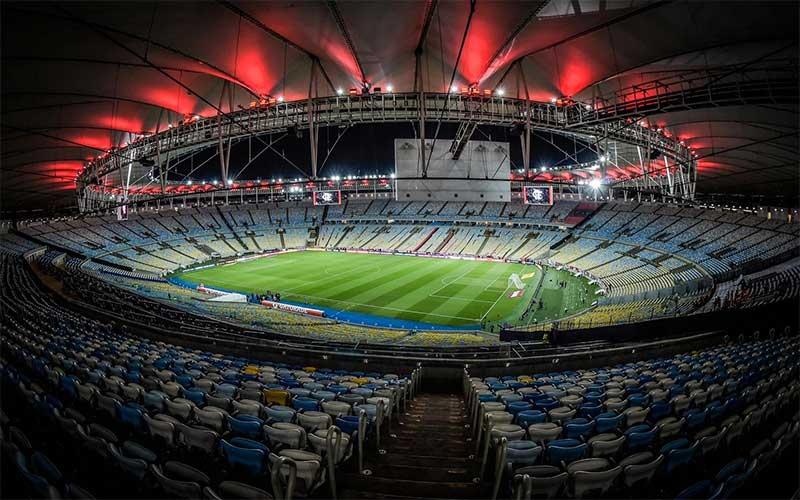 Estádios brasileiros são candidatos a receberem finais da Libertadores