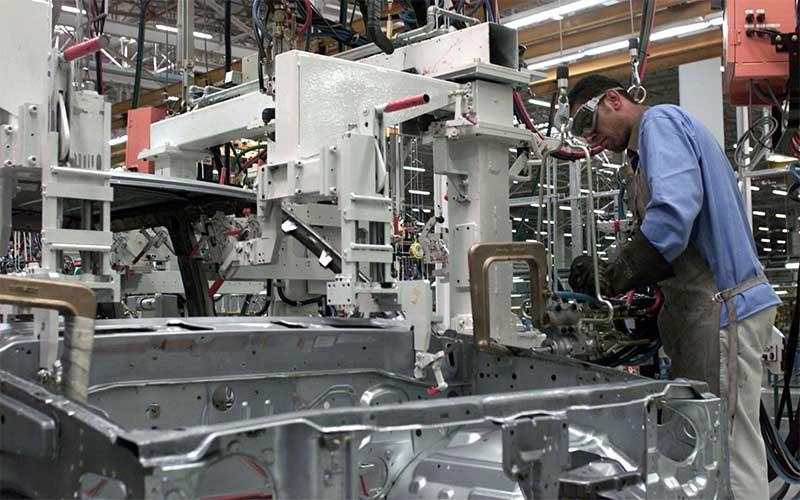 Atividade econômica tem queda de 1,95% no primeiro trimestre