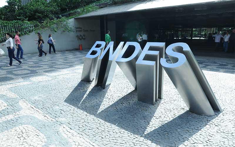 BNDES tem lucro líquido de R$ 5,5 bilhões no primeiro trimestre