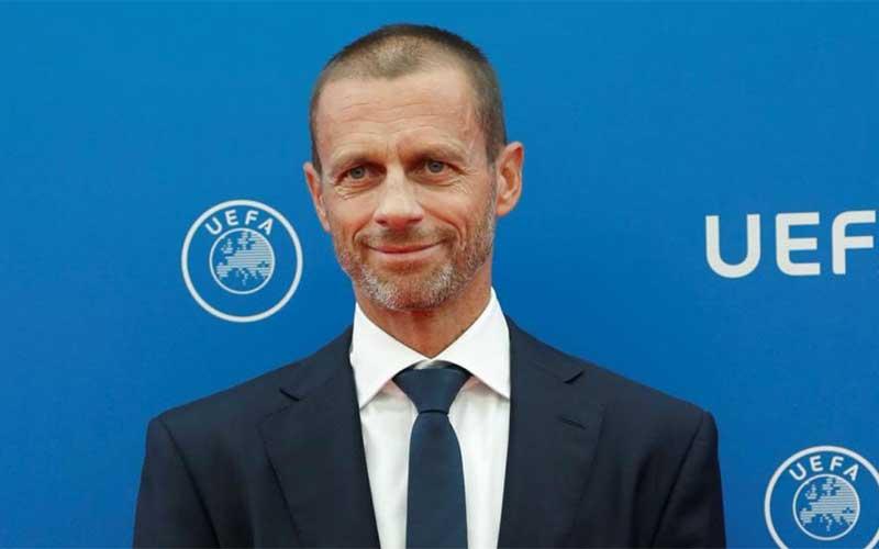 Uefa confia em disputa da Liga dos Campeões até o final