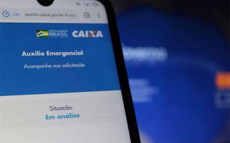 Dataprev aprova auxílio emergencial para 8,3 milhões de brasileiros