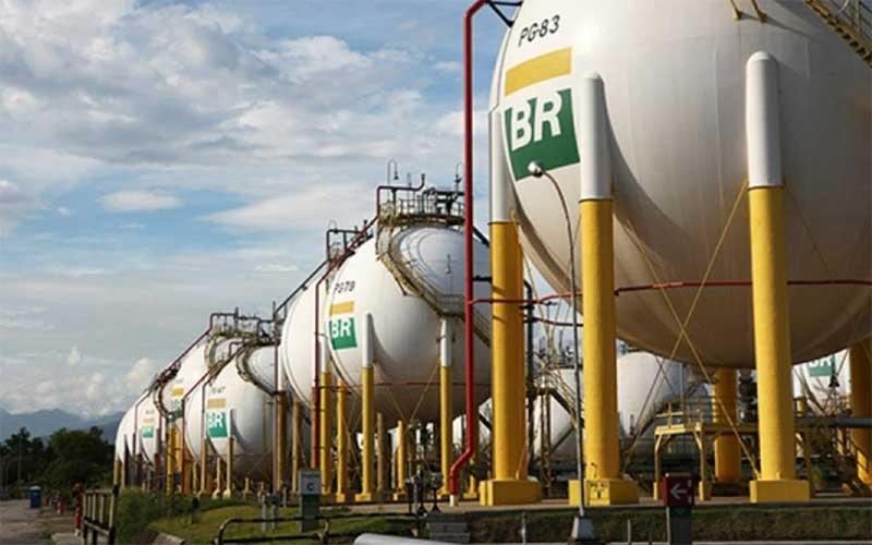 Petrobras pode sobreviver com barril a US$ 15