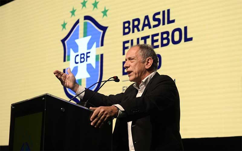 Futebol brasileiro pode voltar no final de junho