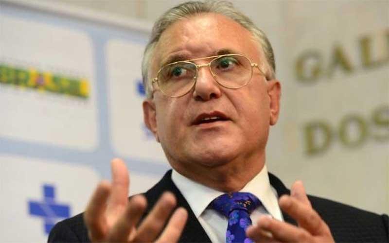 Justiça do Pará determina quebra de sigilo do secretário de Saúde