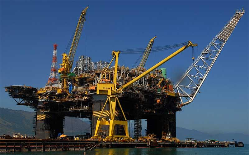 Produção brasileira de petróleo cresceu 7,8% em 2019