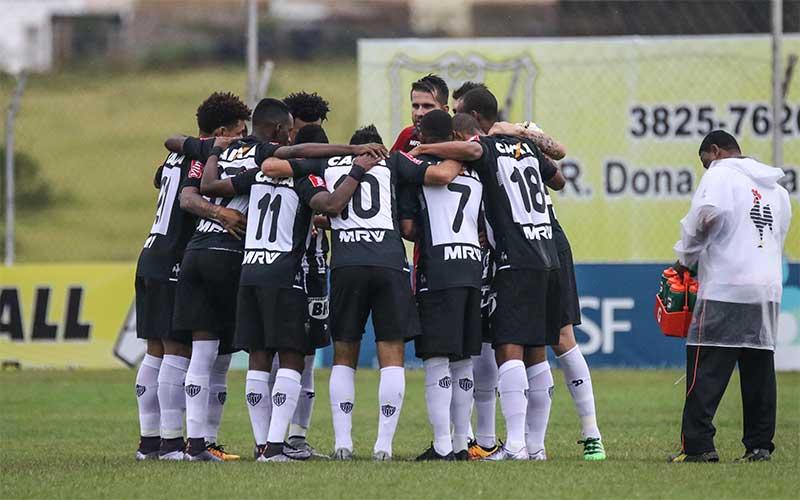 Semifinais esquentam Campeonato Mineiro neste domingo
