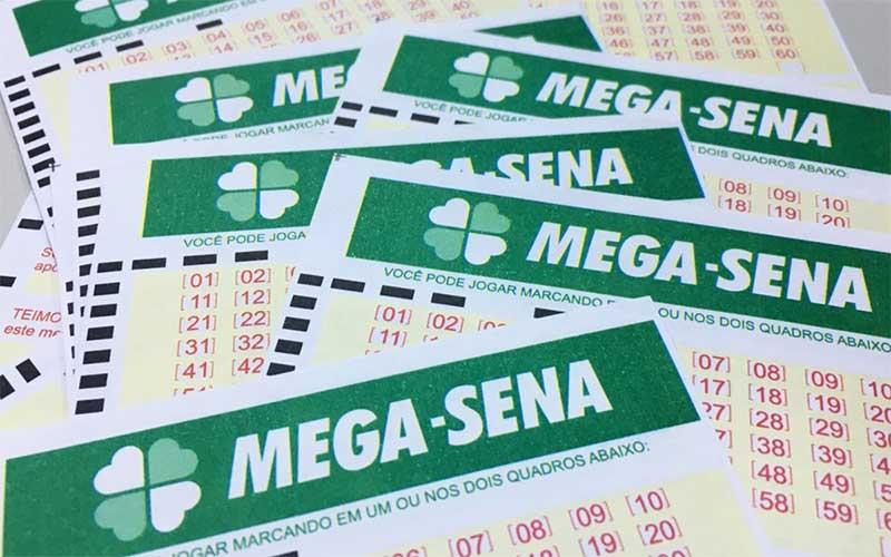 Mega-Sena acumulada pode pagar R$ 23 milhões neste sábado