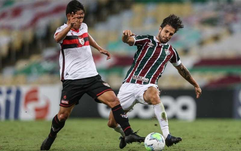 Três jogos movimentam a noite pela quarta fase da Copa do Brasil