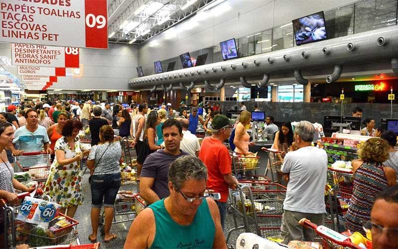 IGP-10 tem inflação de 4,34% em setembro