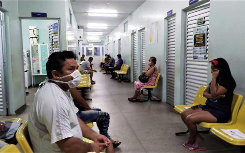 Novos casos de covid-19 em Manaus não são 2ª onda, diz pesquisador