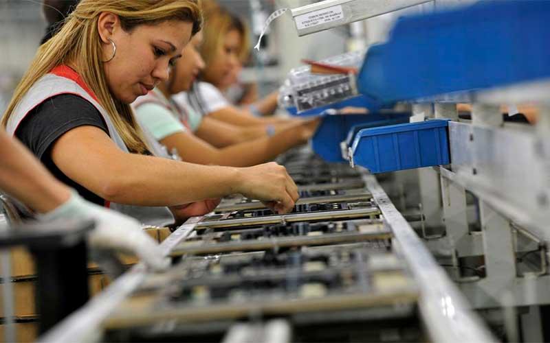 Mercado de trabalho registra estabilidade na 2ª semana de setembro