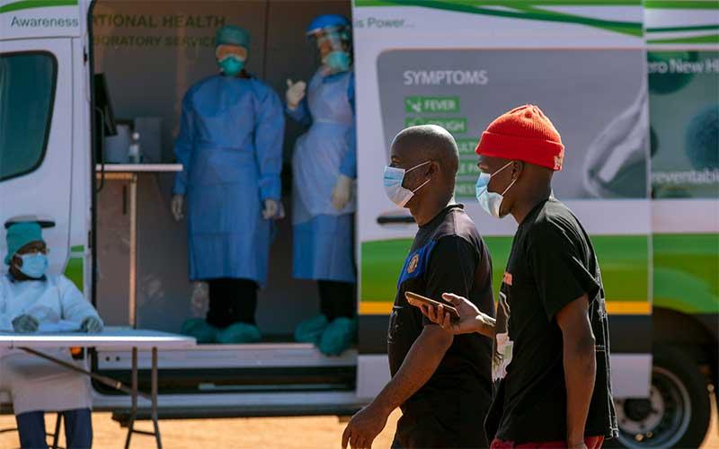 África tem mais 132 mortes e 4.804 casos nas últimas 24 horas