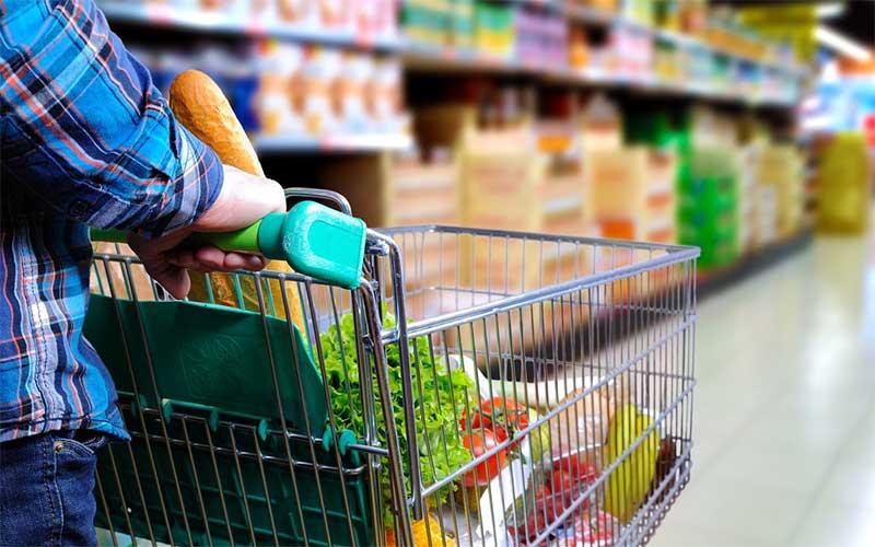 Inflação para família com renda mais baixa sobe para 0,89% em setembro