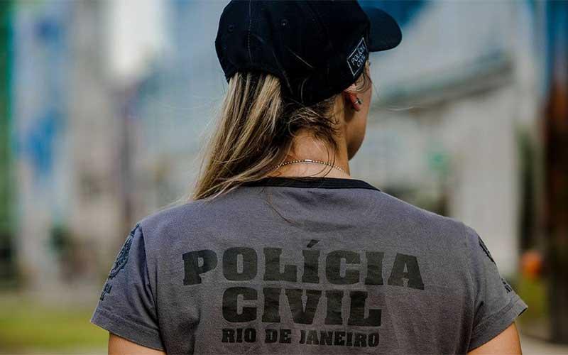 Polícia Civil faz operação contra grilagem de terras no Rio
