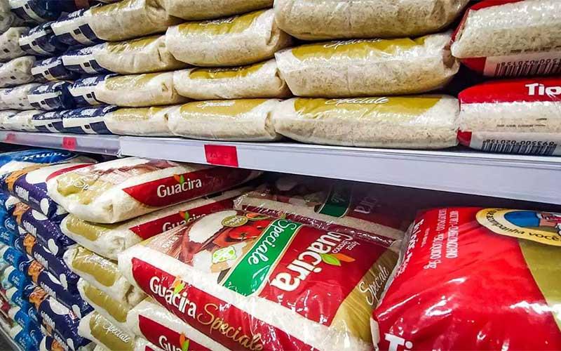 Inflação oficial sobe para 0,64% em setembro