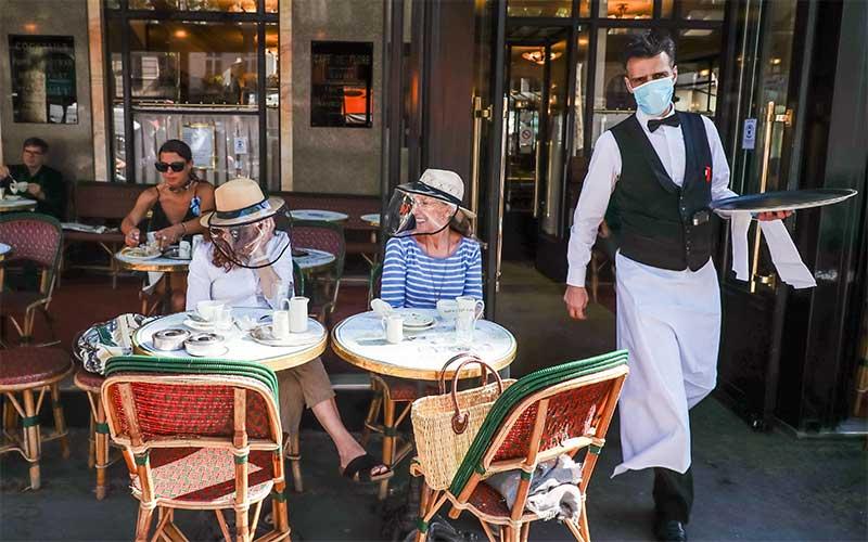 França pode impor mais restrições devido à ocupação maior de UTIs