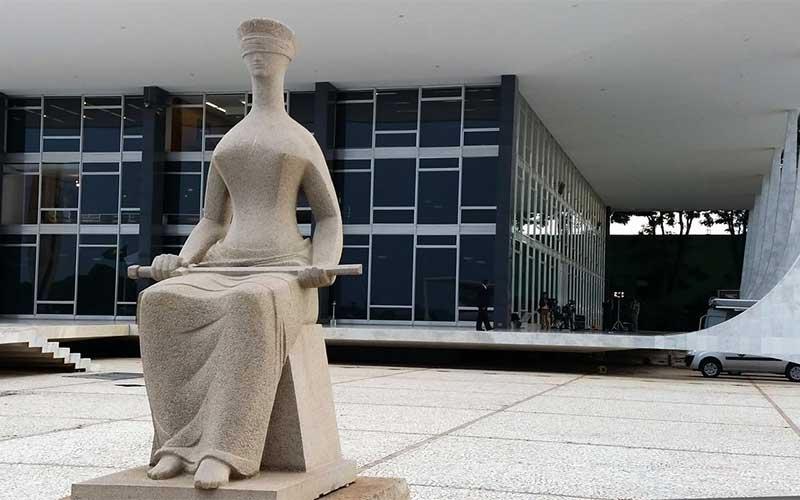 STF julga decisões sobre libertação de traficante
