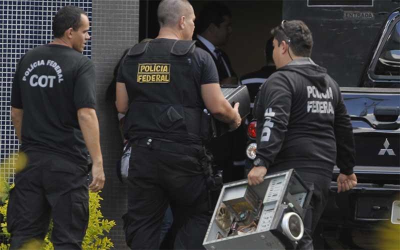 PF apura fraude em transferências suspeitas de domicílios eleitorais
