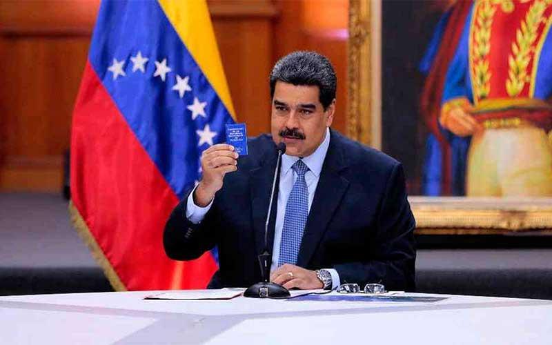 Venezuela anuncia ampla reabertura do comércio