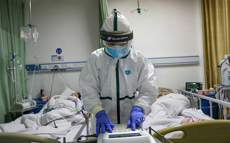 Paciente internado com covid pode ter sintomas por meses, diz estudo
